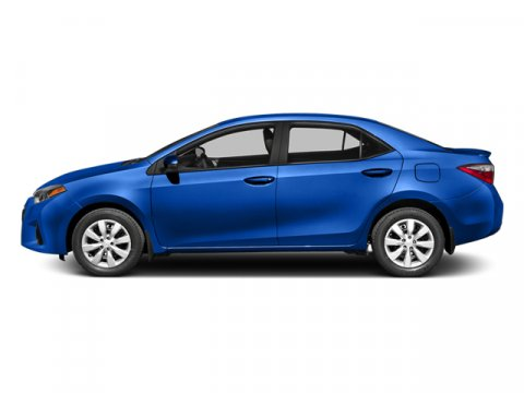 2014 Toyota Corolla S Plus Blue Crush MetallicBLACK V4 18 L Variable 5 miles The 2014 Toyota C