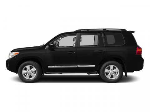 2014 Toyota Land Cruiser BlackSandstone V8 57 L Automatic 5 miles After 60 years the 2014 Toy