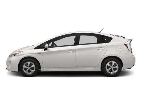 2014 Toyota Prius Three Super WhiteDark Gray V4 18 L Variable 16610 miles -New Arrival- -Carf