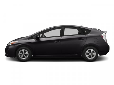 2014 Toyota Prius Three Winter Gray MetallicDark Gray V4 18 L Variable 5 miles The worlds fir