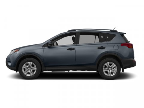 2014 Toyota RAV4 XLE Shoreline Blue PearlBLACK V4 25 L Automatic 5 miles The 2014 RAV4 capture