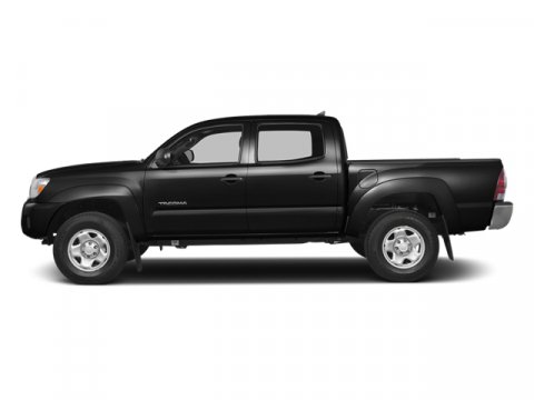 2014 Toyota Tacoma PreRunner BlackGraphite V4 27 L Automatic 5 miles The 2014 Toyota Tacoma is