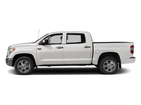 2014 Toyota Tundra 1794 Super White V8 57 L Automatic 9 miles FREE CAR WASHES for Lifetime of