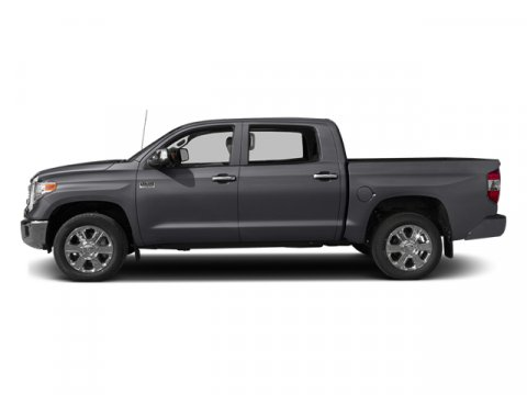 2014 Toyota Tundra 1794 Magnetic Gray Metallic V8 57 L Automatic 9 miles FREE CAR WASHES for L