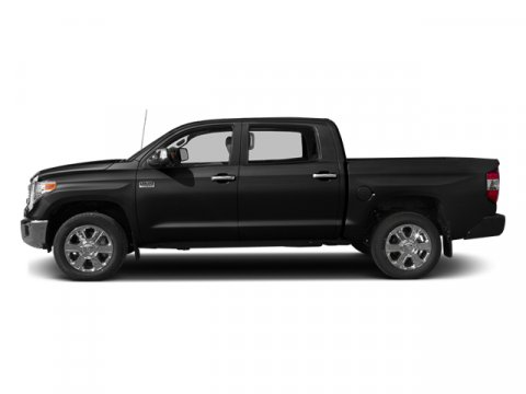 2014 Toyota Tundra 1794 Attitude Black Metallic V8 57 L Automatic 9 miles FREE CAR WASHES for
