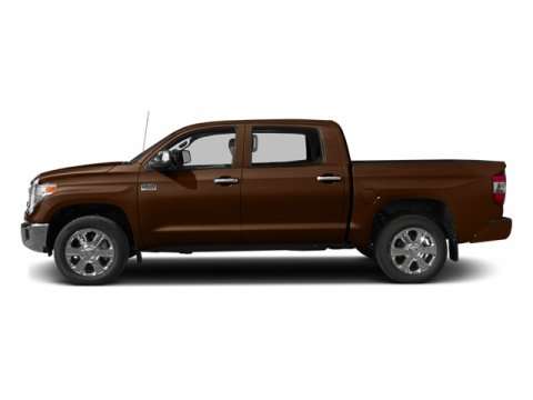 2014 Toyota Tundra 1794 Sunset Bronze MicaBLACKBROWN V8 57 L Automatic 8 miles FREE CAR WASHE