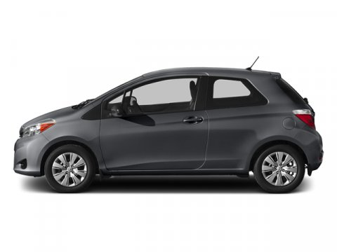 2014 Toyota Yaris L Magnetic Gray MetallicAsh V4 15 L Automatic 5 miles The 2014 Toyota Yaris