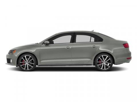2014 Volkswagen Jetta Sedan GLI Autobahn wNav Reflex Silver MetallicTitanium Black V4 20 L Auto