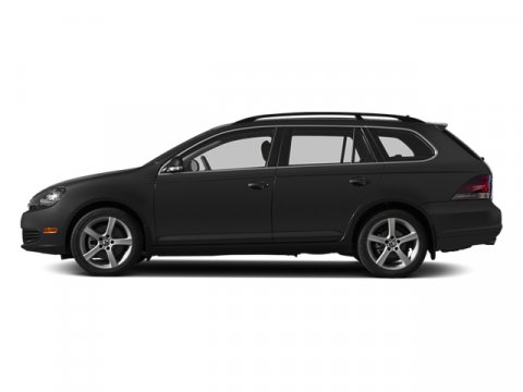 2014 Volkswagen Jetta SportWagen TDI Black UniTitanium Black V4 20 L Manual 0 miles  Turbochar