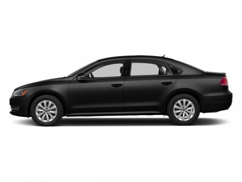 2014 Volkswagen Passat Wolfsburg Ed BlackBeige V4 18 L Automatic 0 miles  Turbocharged  Front