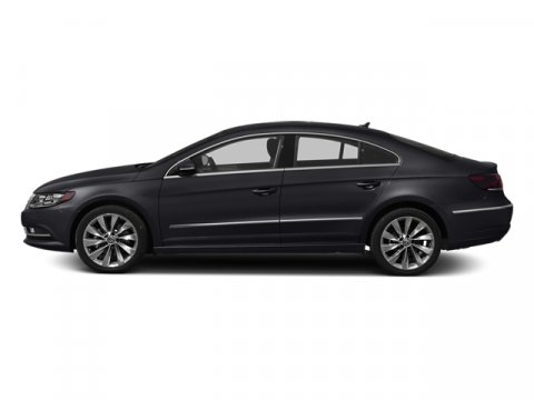 2014 Volkswagen CC Sport Deep Black PearlBlack V4 20 L Automatic 10 miles  Turbocharged  Fron