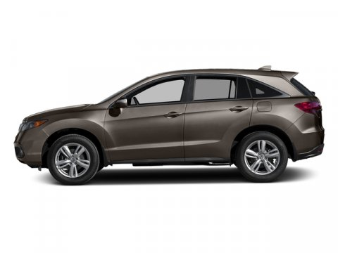 2015 Acura RDX Tech Pkg Kona Coffee MetallicPA V6 35 L Automatic 8 miles The 2015 Acura RDX i