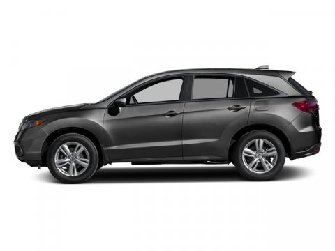 2015 Acura RDX Tech Pkg Graphite Luster MetallicENBLACK V6 35 L Automatic 8990 miles This Gr