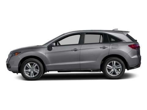 2015 Acura RDX Tech Pkg Forged Silver MetallicEN V6 35 L Automatic 11 miles The 2015 Acura RD