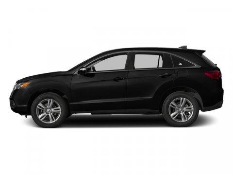2015 Acura RDX Crystal Black PearlEN V6 35 L Automatic 10 miles The 2015 Acura RDX is a power