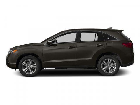 2015 Acura RDX Kona Coffee MetallicPA V6 35 L Automatic 10 miles The 2015 Acura RDX is a powe