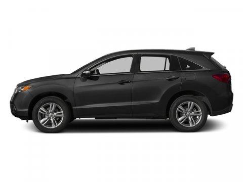 2015 Acura RDX Graphite Luster MetallicPA V6 35 L Automatic 9 miles The 2015 Acura RDX is a p