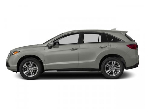 2015 Acura RDX Silver MoonEN V6 35 L Automatic 12 miles The 2015 Acura RDX is a powerful comp