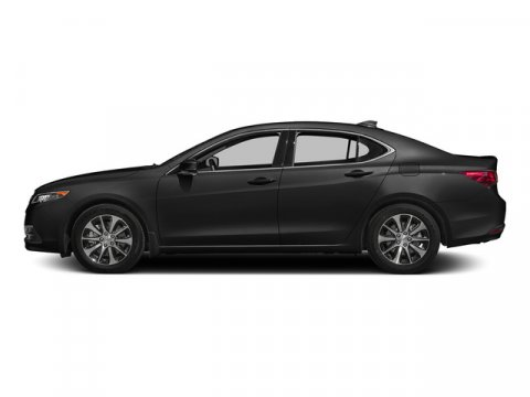 2015 Acura TLX Tech Graphite Luster MetallicEbony V4 24 L Automatic 5227 miles Introducing th