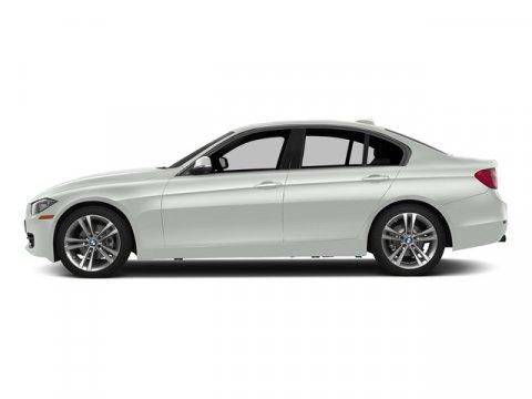 2015 BMW 3 Series 320i Alpine WhiteVENETIAN BEIGE V4 20 L  5551 miles DRIVER ASSISTANCE PACKA