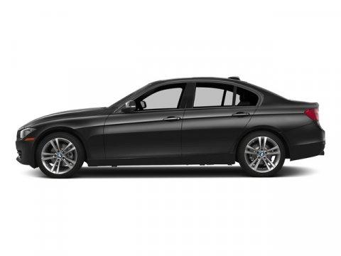 2015 BMW 3 Series 320i Black Sapphire MetallicKCSW BLACK SENSATEC V4 20 L Automatic 0 miles