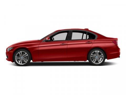 2015 BMW 3 Series 320i Melbourne Red MetallicLCOM OYSTER DAKOTA LEATHER V4 20 L Automatic 0 mi