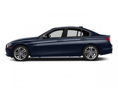 2015 BMW 3 Series 320i Imperial Blue MetallicKCDF VENETIAN BEIGE SENSATEC V4 20 L Automatic 0
