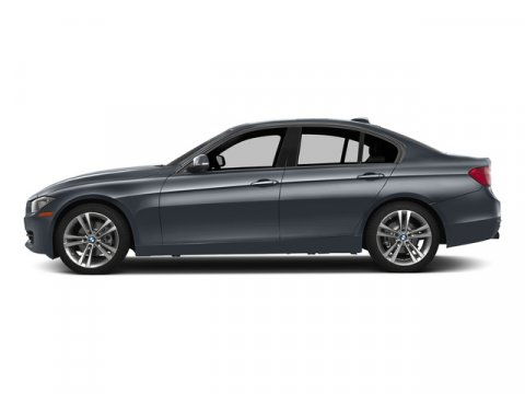 2015 BMW 3 Series 320i Mineral Gray MetallicBlack V4 20 L  0 miles DRIVER ASSISTANCE PACKAGE