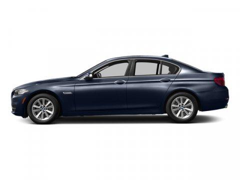 2015 BMW 5 Series 528i Imperial Blue MetallicLCDF VENETIAN BEIGE DAKOTA LEATHER V4 20 L Automat