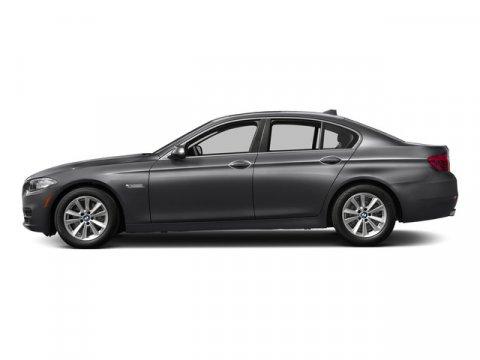 2015 BMW 5 Series 528i Dark Graphite MetallicLCEZ CINNAMON BROWN DAKOTA LEATHER V4 20 L Automat