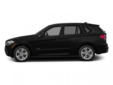 2015 BMW X5 xDrive35i Black Sapphire MetallicBlack V6 30 L Automatic 1775 miles  BLACK SAPPHI