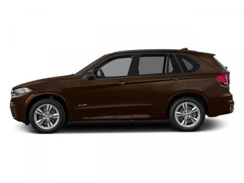 2015 BMW X5 sDrive35i Sparkling Brown MetallicLCCY CANBERRA BEIGE DAKOTA LEATHER V6 30 L Automa