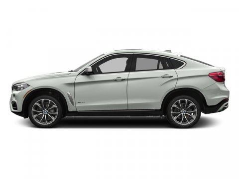 2015 BMW X6 xDrive35i Alpine WhiteBlack V6 30 L Automatic 0 miles DRIVER ASSISTANCE PACKAGE -