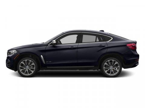 2015 BMW X6 xDrive35i Carbon Black MetallicBlack V6 30 L Automatic 130 miles  BLACK DAKOTA LE