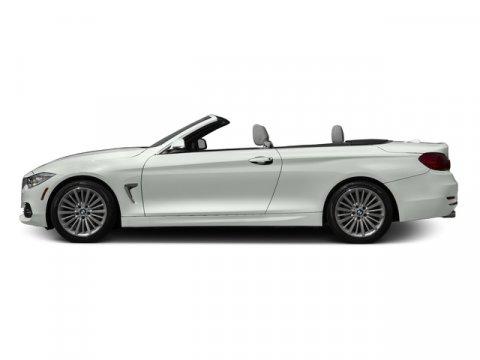 2015 BMW 4 Series 428i Alpine WhiteBLACKRED V4 20 L Automatic 1 miles DRIVER ASSISTANCE PACK