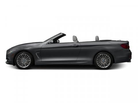 2015 BMW 4 Series 428i Mineral Gray MetallicLCOM QYSTER DAK V4 20 L Automatic 21 miles  COLD