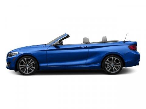 2015 BMW 2 Series 228i xDrive Estoril Blue MetallicOYSTER V4 20 L Automatic 1 miles COLD WEAT