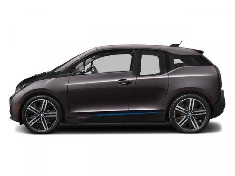 2015 BMW i3 Laurel Gray Metallic wBMW i Frozen Blue AccentMega Carum Spice Gray V 395 Cuin R