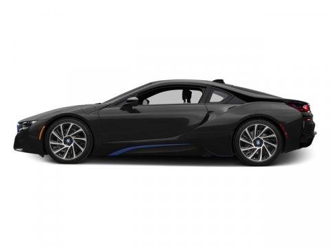 2015 BMW i8 Sophisto Gray Metallic wBMW i Frozen Blue AccentPure Impulse Carum Spice V3 15 L A