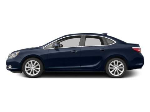 2015 Buick Verano Convenience Group Dark Sapphire Blue Metallic V4 24L Automatic 10412 miles
