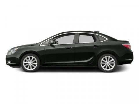 2015 Buick Verano Carbon Black Metallic V4 24L Automatic 0 miles New Arrival -Popular Color-