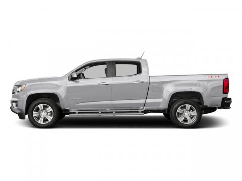 2015 Chevrolet Colorado 2WD LT Summit WhiteJet Black V6 36L Automatic 3 miles With advanced t