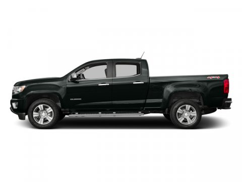 2015 Chevrolet Colorado 2WD Z71 Cyber Gray MetallicJet Black V6 36L Automatic 0 miles With ad