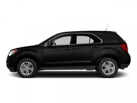 2015 Chevrolet Equinox LS BlackJet Black V4 24 Automatic 3 miles The 2015 Equinox is Chevrole