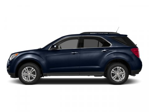 2015 Chevrolet Equinox LT Blue Velvet MetallicJet Black V4 24 Automatic 2 miles The 2015 Equi
