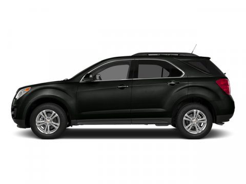 2015 Chevrolet Equinox LT Black Granite MetallicJet Black V4 24 Automatic 2 miles The 2015 Eq