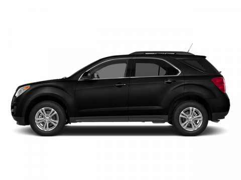 2015 Chevrolet Equinox LTZ BlackJet Black V6 36 Automatic 1 miles The 2015 Equinox is Chevrol