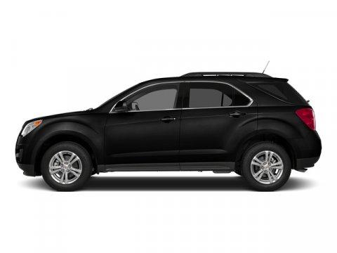 2015 Chevrolet Equinox LT BlackJet Black V4 24 Automatic 0 miles The 2015 Equinox is Chevrole