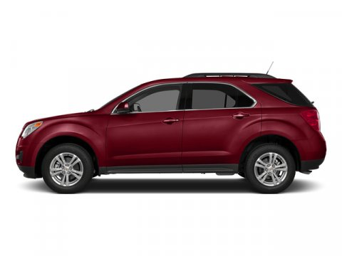 2015 Chevrolet Equinox LT Crystal Red TintcoatJet Black V4 24 Automatic 0 miles The 2015 Equi