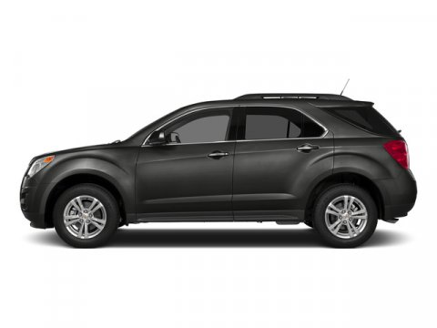 2015 Chevrolet Equinox LT Tungsten MetallicJet Black V4 24 Automatic 3 miles The 2015 Equinox